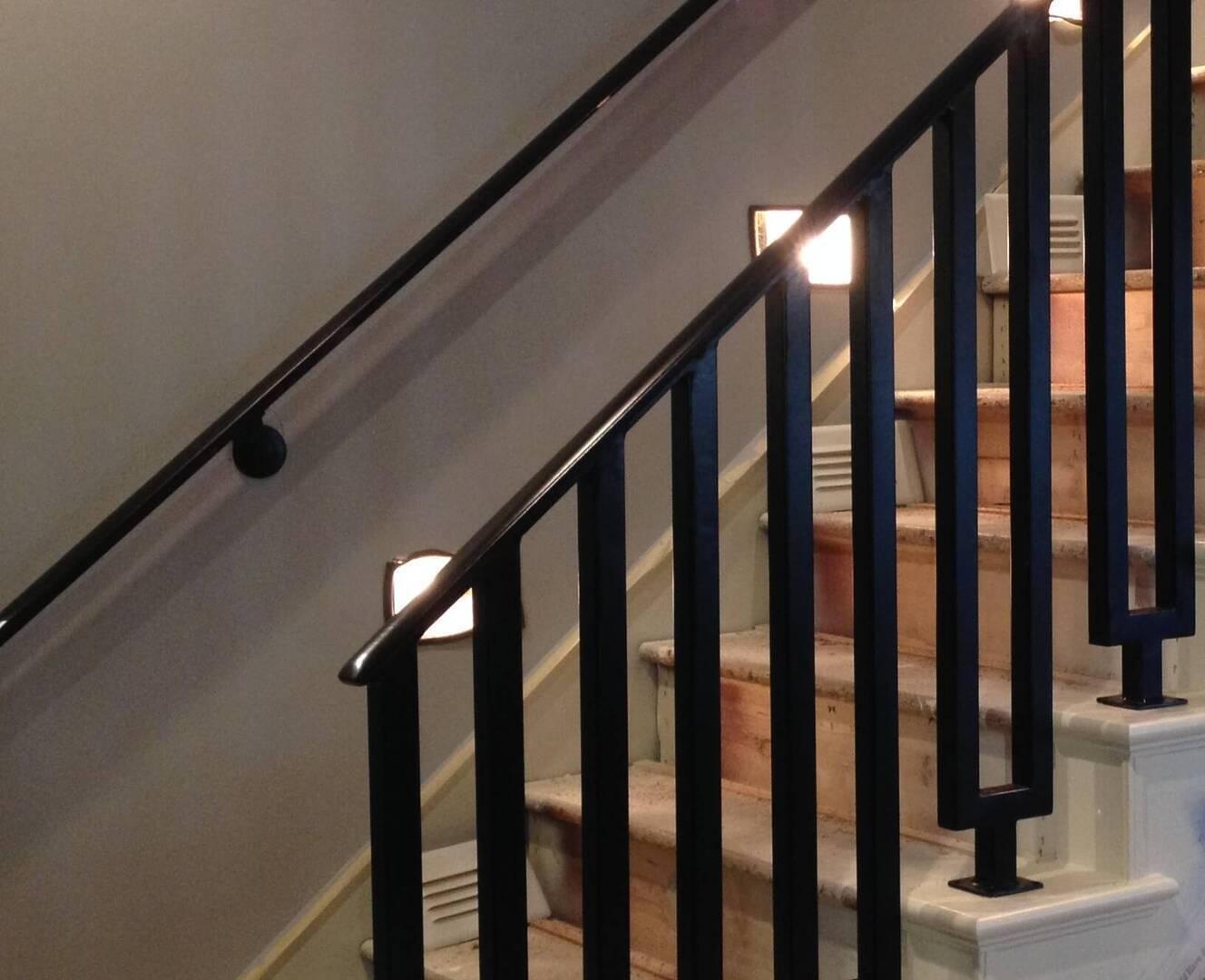 Iron Railings Fences Gates Custom Designed For Your Home